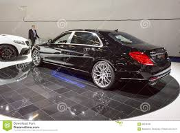 mercedes maybach 2015 2015 brabus mercedes maybach rocket 900 editorial stock photo