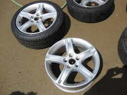 touch up paint for lexus is300 diy repaired and painted stock rims pics inside lexus is forum