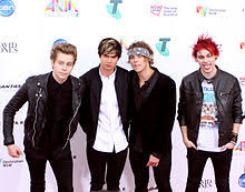 5 seconds of summer wikipedia