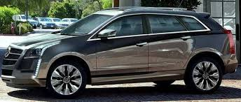 cadillac srx price 2017 cadillac srx redesign review price