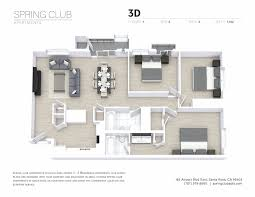 New Floor Plan 3d Floor Plans U2014 Remoh Media