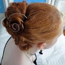hair spirals object clockstone studios