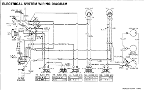 wiring diagram for a john deer a john deere wiring diagrams for