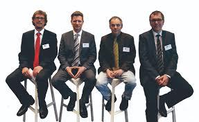 Zahnarzt Bad Oeynhausen Podiumsdiskussion Der Mindener Bürgermeisterkandidaten