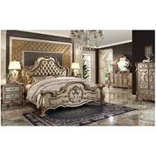 gold bedroom furniture sears