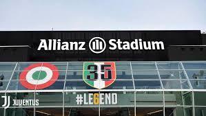 ingressi juventus stadium sponsor le juventus stadium va changer de nom 90min