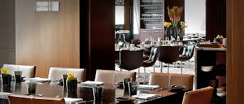 Private Chicago Dining  Park Hyatt Chicago  NoMi Kitchen - Private dining rooms chicago