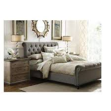Headboards And Footboards For Adjustable Beds by Bed Frame Beds U0026 Headboards Bedroom Furniture The Home Depot