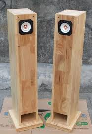 Bass Speaker Cabinet Design Plans Bass Cabinet Plans Diy Furniture Projects