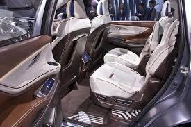 New Subaru 7 Seater New Subaru Ascent Concept 7 Seater Suv Set To Conquer Us Market