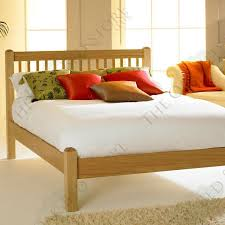 best 25 oak bed frame ideas on pinterest oak beds oak king