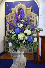 Wedding Flowers Church 205 Best Church Flowers Images On Pinterest Church Flowers