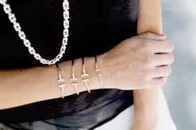 tiffany wire bracelet images Unapologetically modern tiffany t tobruck ave jpg
