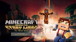 Home Design Story Game For Pc by Minecraft Story Mode Season Two On Steam