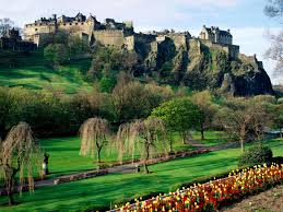 Travel Agency Skyline Best Places To Visit In Scotland