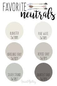 695 best home paint colors images on pinterest basement