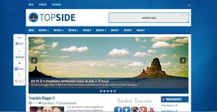 templates blogger profissional template para blogger profissional top side 00634 template para