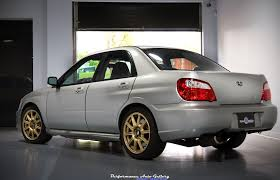 grey subaru full album on the site 2005 subaru impreza wrx sti for sale in