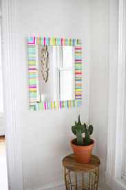 how to style up your home u2013 50 washi tape ideas