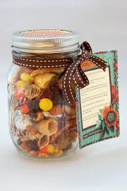 yum thanksgiving jars thanksgiving blessings mix