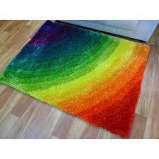 Cool Modern Rugs by Rainbow Floor Rug Roselawnlutheran