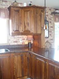 armoire de cuisine en pin armoire de cuisine en pin