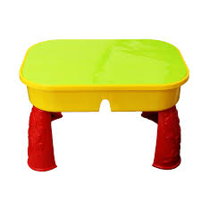 sand and water table with lid childrens outdoor sand water table spade bucket garden sandpit