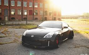 nissan 350z wallpaper images of black nissan 350z wallpaper sc