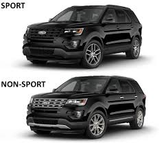 car shopping ford explorer sport review house of hargrove