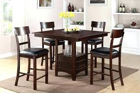 high table and bar stools high table set awesome kitchen bar height stools dining room bar