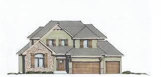 chesapeake ii expanded up homes kansas city