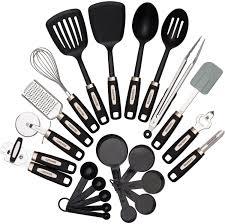 kitchen cool kitchen gadgets store nylon kitchen utensil set