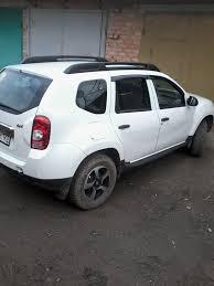 renault duster 2014 white рено дастер 2014 1 6 литра здравствуйте механика краснодар
