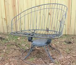 Homecrest Outdoor Furniture - 21 perfect vintage wire patio chairs pixelmari com
