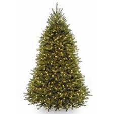pre lit christmas tree pre lit christmas trees you ll wayfair