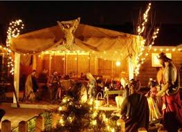 easy outdoor christmas light ideas home lighting design ideas