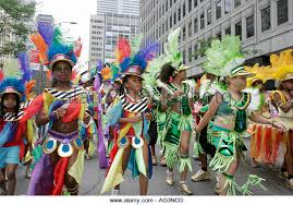 mardi gras parade costumes mardi gras parade montreal international stock photos mardi gras