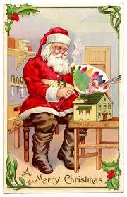 253 best vintage christmas cards images on pinterest vintage