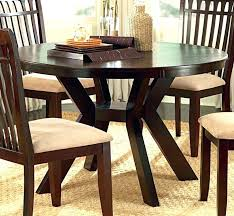 48 inch square dining table 48 inch round dining table round wood dining table turned table legs