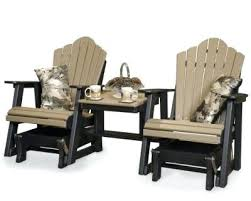 outdoor furniture gliders wy shre outdoor patio furniture glides