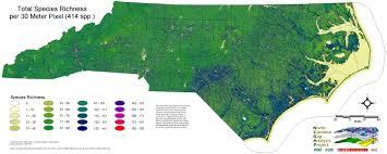 North Carolina vegetaion images Nc gap final report jpg