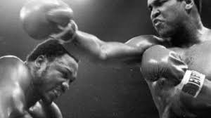 muhammad ali brief biography passing of boxing s greatest muhammad ali 1942 2016 naacp milwaukee