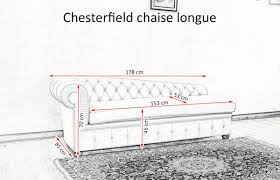 Chesterfield Sofa With Chaise by Chesterfield Sofa Dimensions Bible Saitama Net