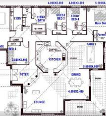 Open Plan House Plans Bonus Room House Plans Floor Plans Home Plans Plan It At