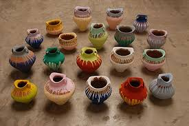 ai weiwei u201ccolored vases u201d 21 neolithic vases and industrial