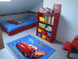 chambre garcon cars chambre garcon cars amazing bibliothque cars disney pour chambre