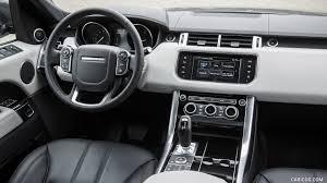 black land rover 2016 2016 range rover sport hse td6 diesel us spec interior