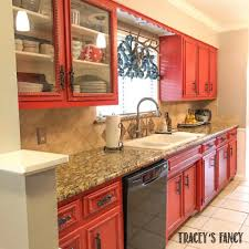 chalk paint kitchen cabinets images painting kitchen cabinets with chalk paint tracey s fancy