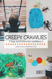 bug activities for toddlers u2014 moments with miss