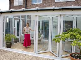 Bifold Patio Doors Accordion Patio Doors Excellent Creative Home Decoration